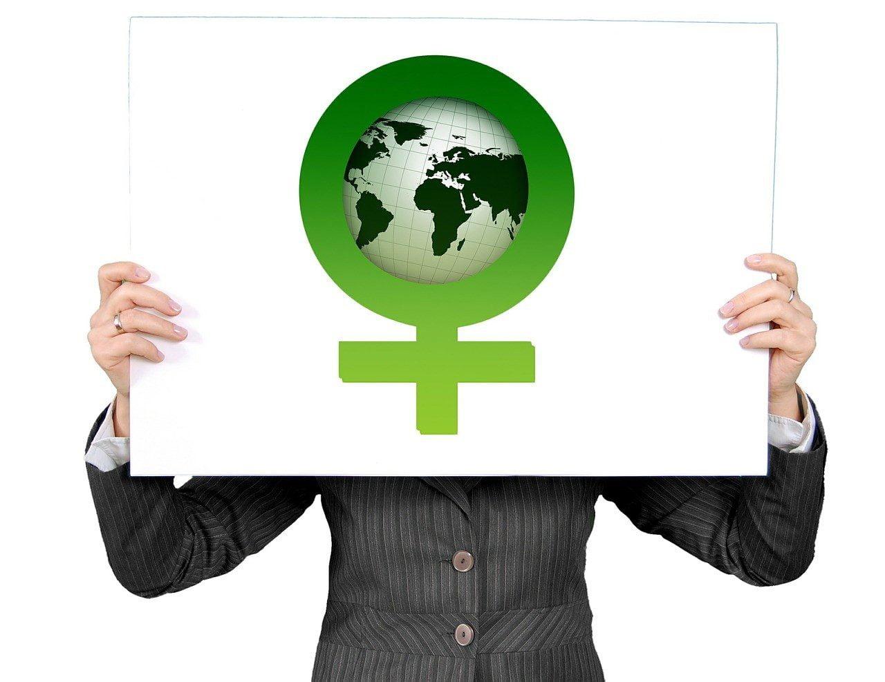 Mulheres em cargo de liderança: o equilíbrio