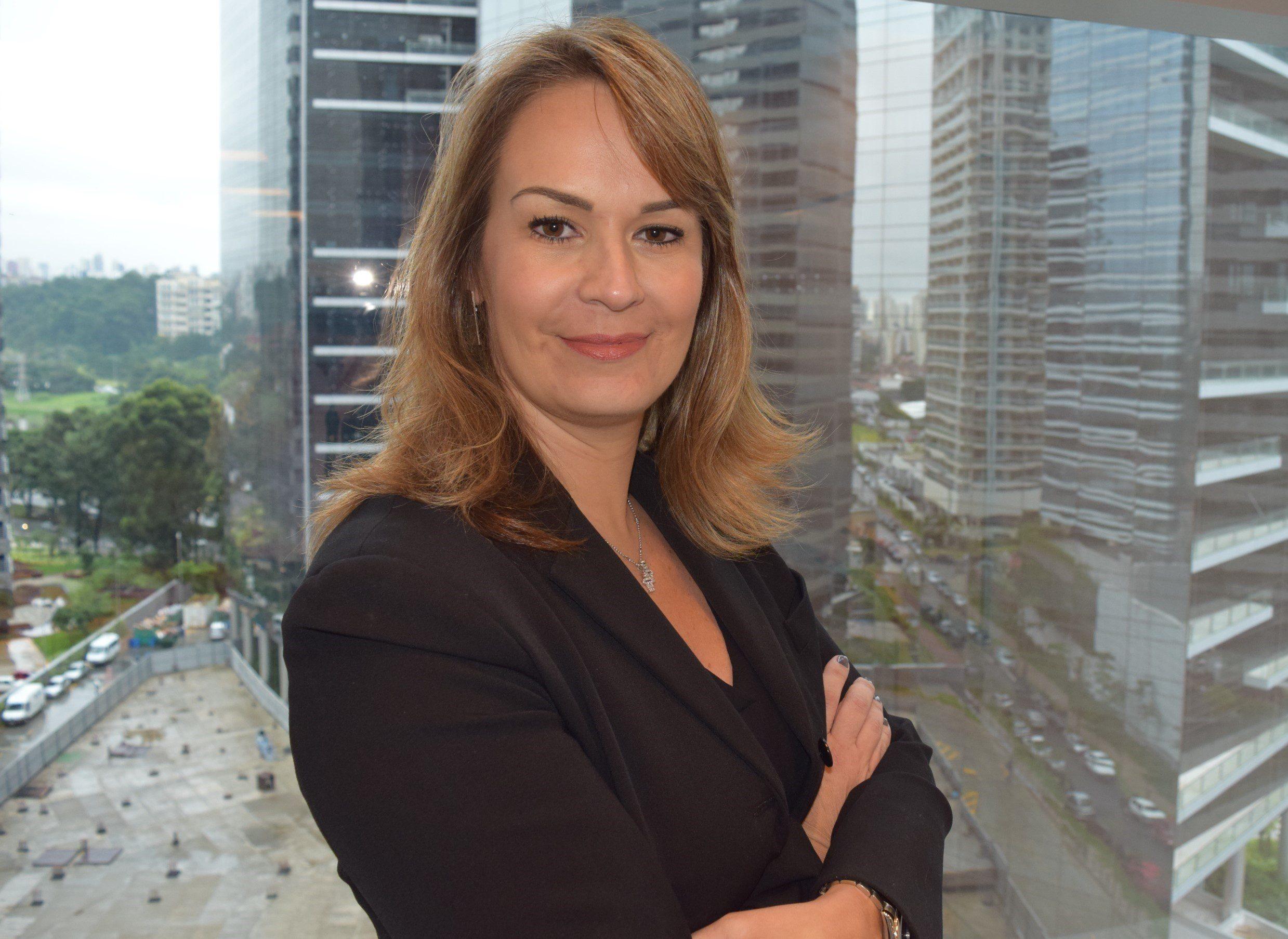 Photo of Diretora de RH da Unisys tem nova atribuição regional