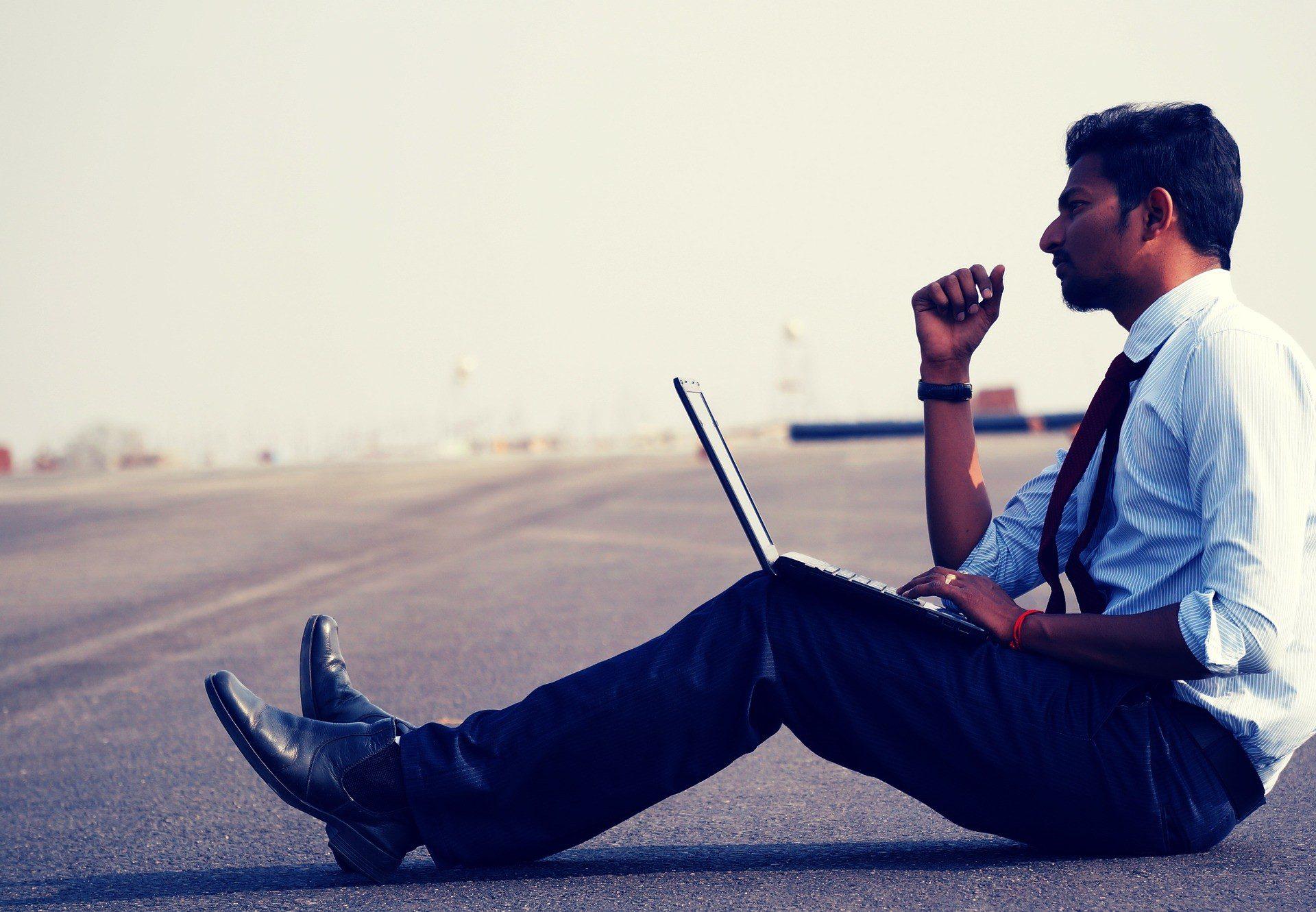Permanecer no emprego ou mudar de profissão?