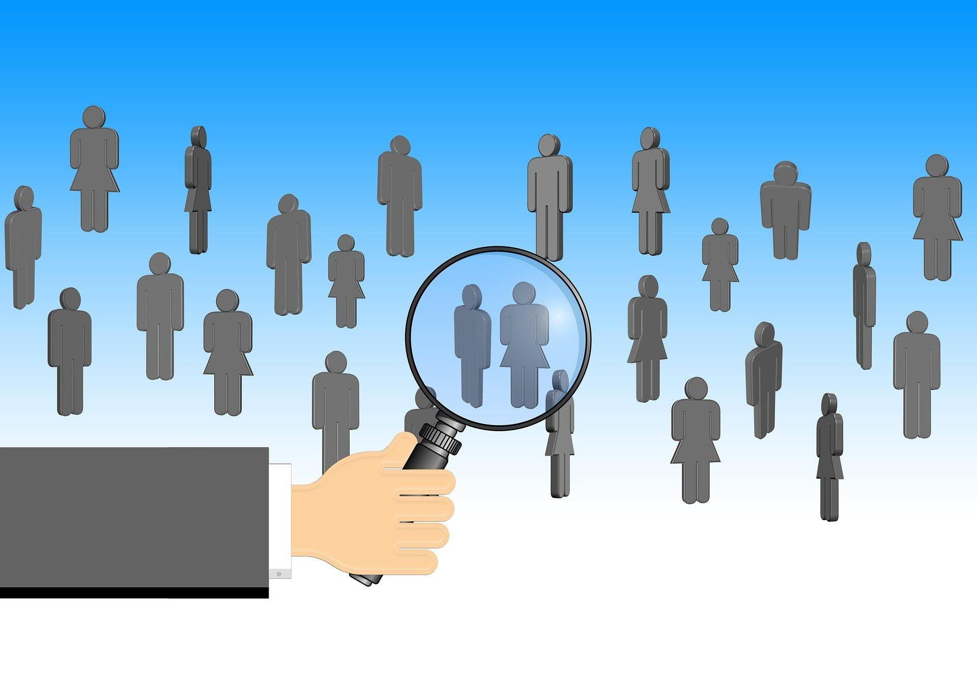 Cinco tendências para o recrutamento de pessoas