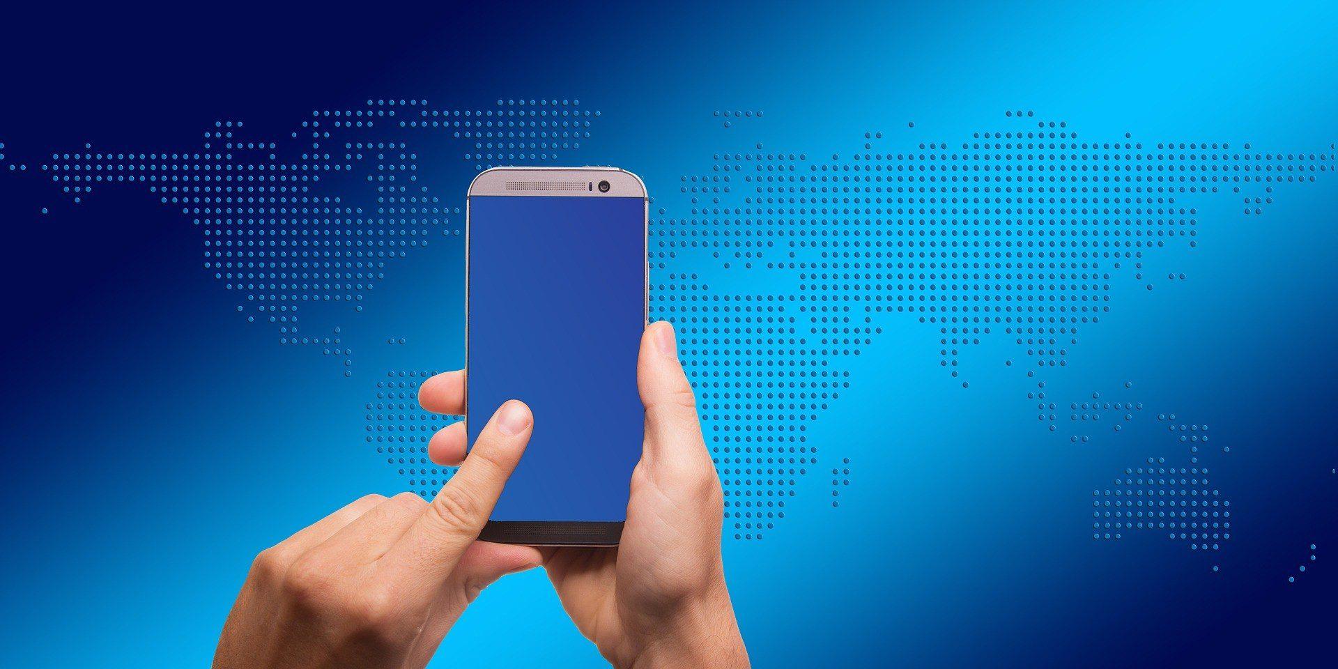 Empresas e indústrias já podem ser gerenciadas através do celular