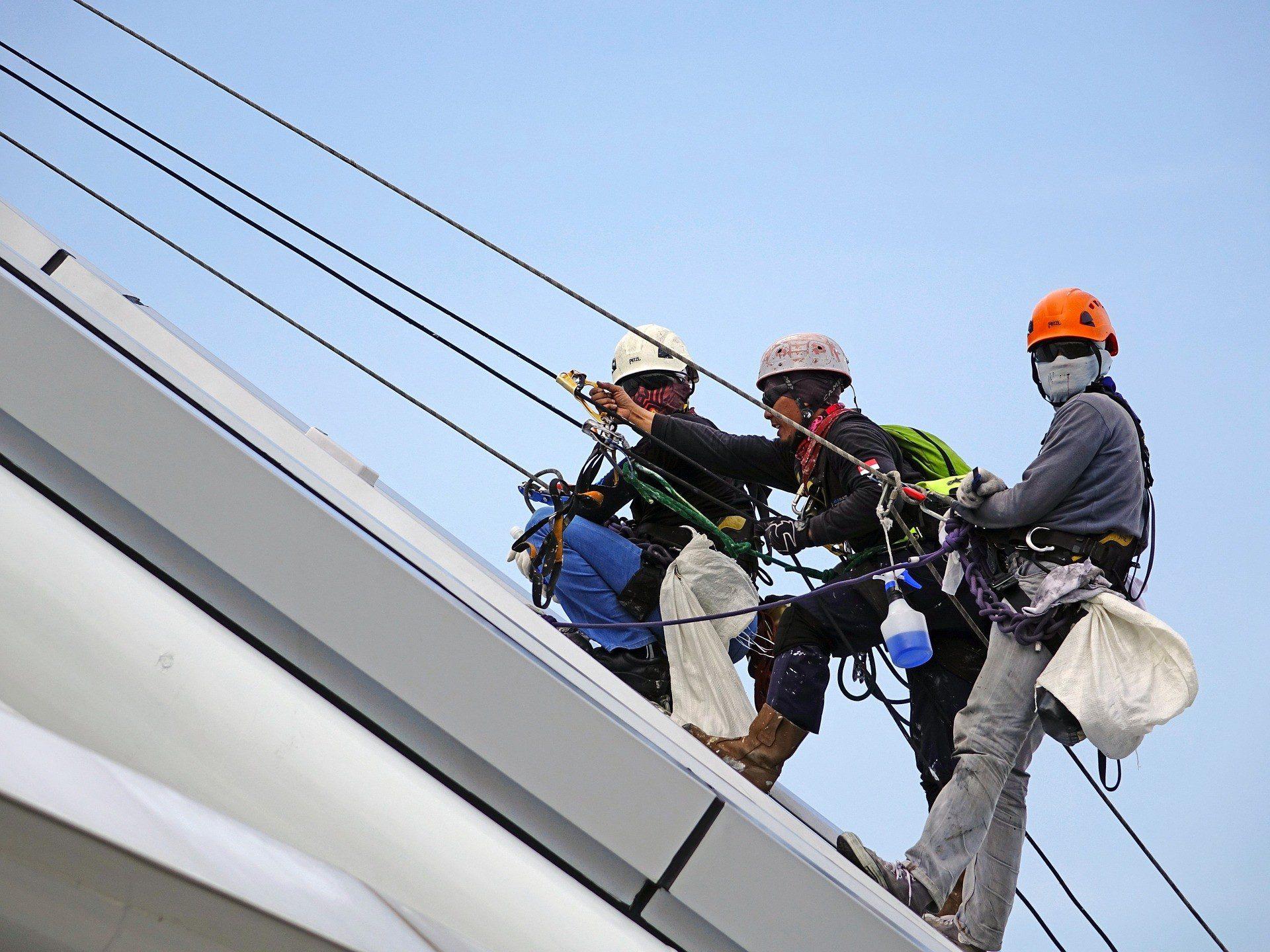 Photo of Falta de equipamentos de proteção individual gera indenizações milionárias contra as empresas