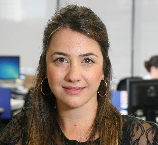 Mariana Adensohn é a nova diretora de RH da O2B