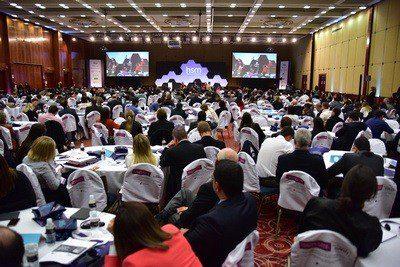Fórum de Liderança e Alta Performance discute a importância da liderança frente à tecnologia