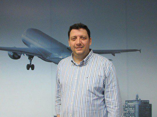 André Alves é o novo Country Manager do Decolar.com