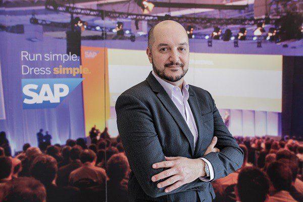 RH da SAP e o segredo para encontrar profissionais alinhados às estratégias de negócios