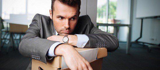 Quando é hora de buscar um novo emprego?