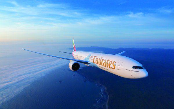 Emirates recruta profissionais na América do Sul