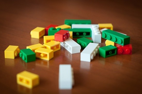 LEGO® conta como o marketing digital ajudou a transformar a empresa