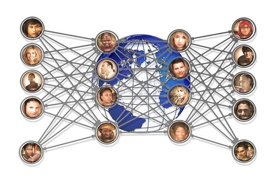 Networking como competência essencial para a carreira