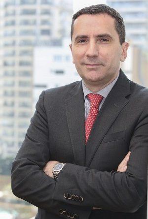 Andrea Crisanaz é o novo CEO da Generali Brasil