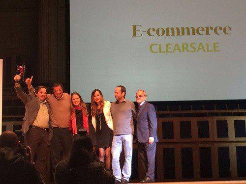 ClearSale é eleita a melhor empresa para se trabalhar no setor de e-commerce