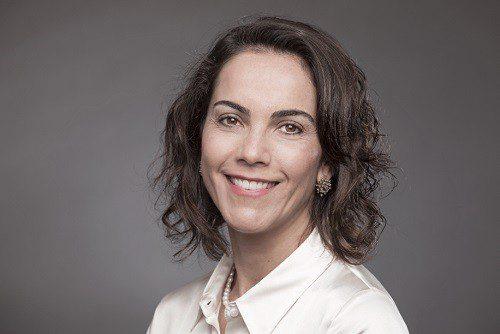 Daniela Mendonça assume presidência da LG lugar de gente