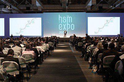 HSM reúne executivos e discute o papel da liderança