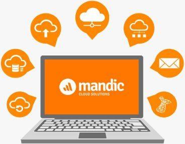 Mandic Cloud Solutions abre vagas