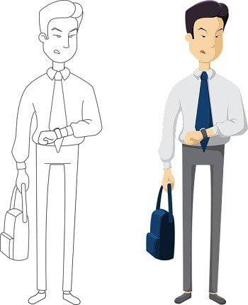 Seis Tipos De Puxa Sacos No Ambiente De Trabalho Mundo Rh