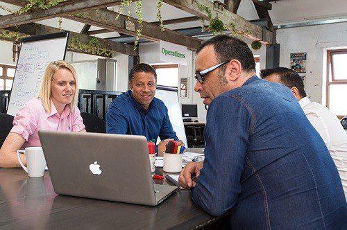 Coworking abre novas possibilidades de negócios