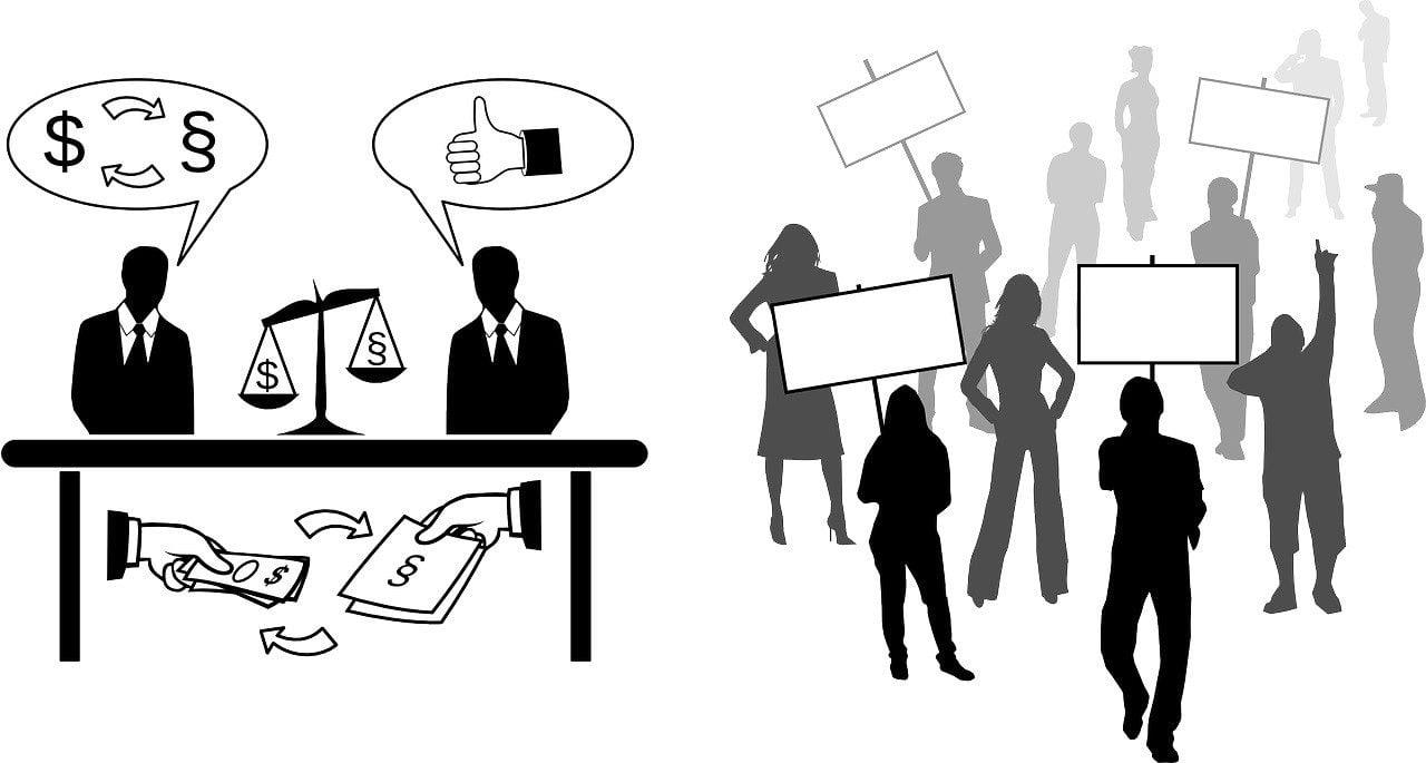 O que muda nas relações trabalhistas