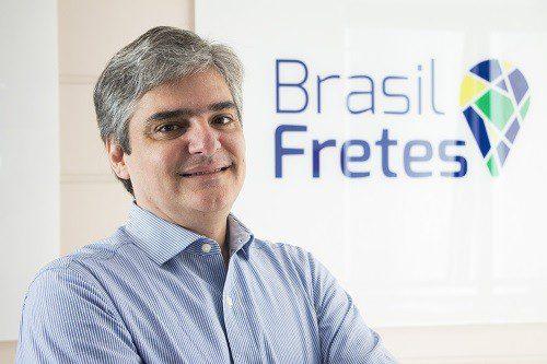 Brasil Fretes contrata CEO