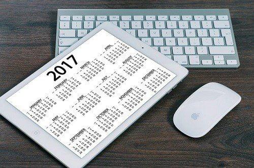 Prepare-se para ter sucesso em 2017