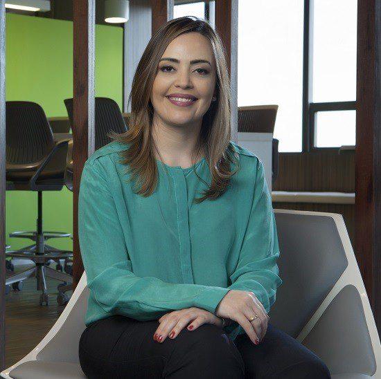 Soraya Bahde é a nova presidente da ABRH Região Metropolitana Oeste