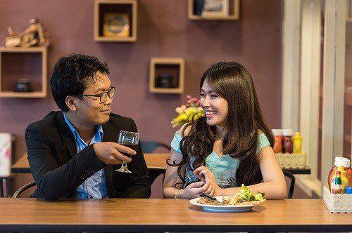Avanços da relação entre homem e mulher no trabalho