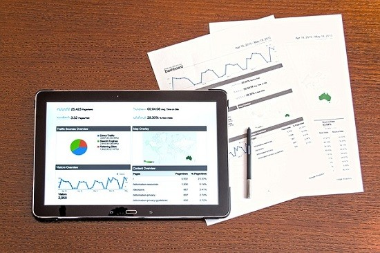 Publicidade digital cresce 26%