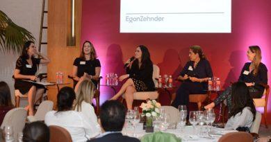 """""""Líderes e Filhas"""" reúne mulheres de carreiras exemplares para discutir novos caminhos profissionais"""