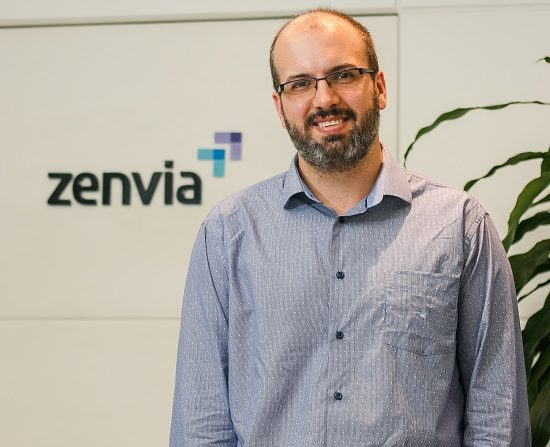 Photo of Daniel Wildt é o novo diretor de tecnologia da Zenvia