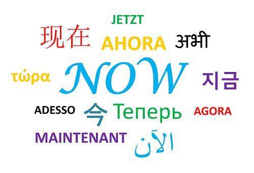 Domínio de outros idiomas é essencial para impulsionar a carreira