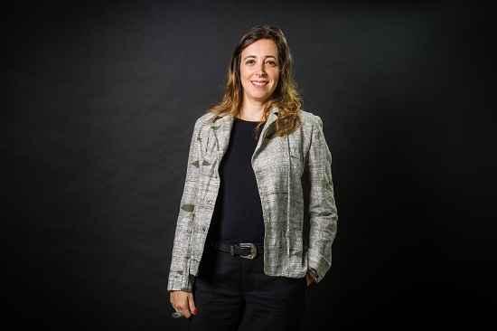 Carol Escorel é a nova VP de negócios da agência Isobar Brasil
