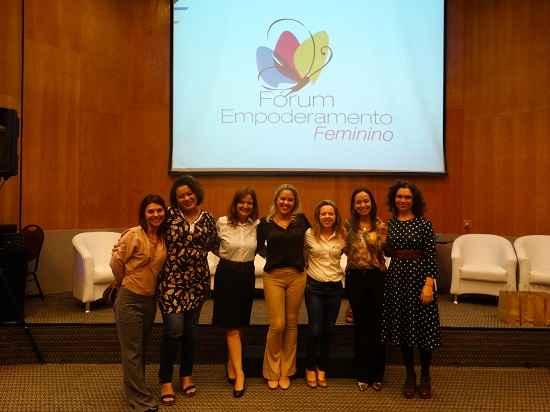 Campinas promoveu Fórum de Empoderamento Feminino