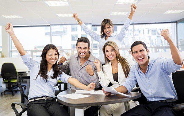 Saúde no ambiente de trabalho gera maior produtividade de funcionários