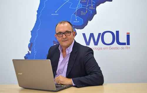 Marcio Pena assume a direção comercial da Woli
