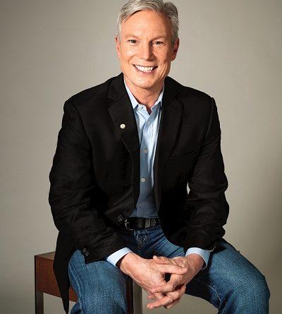 Richard Goudis é o novo CEO da Herbalife