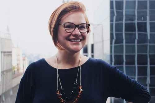 Daniela Bertocchi é a nova diretora de comunicação da 99