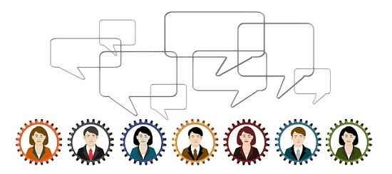 Se ninguém formar líderes, como garantir o futuro da empresa?