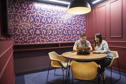 São Paulo ganha mais um espaço coworking