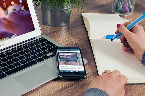 50 trabalhos online mais procurados no segundo trimestre de 2017