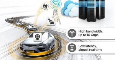 Empresa avança em tecnologia 5G para conectividade automotiva