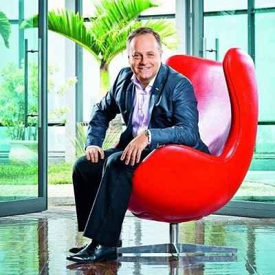 Diretor da Edenred Brasil discute o papel do profissional de RH no cenário atual
