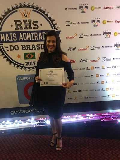 Photo of Sabin conquista premiação entre os RHs mais admirados do país