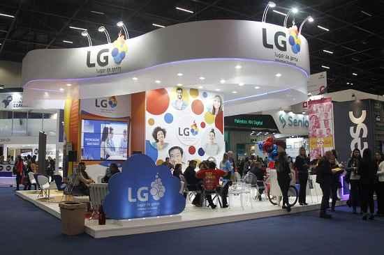 Presidente da LG lugar de gente destaca a participação no Conarh 2017