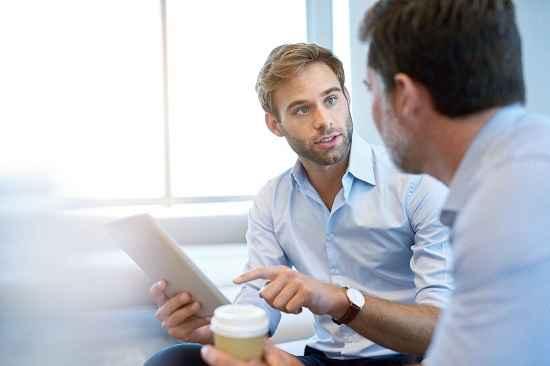 Feedback assertivo potencializa talentos dentro da empresa