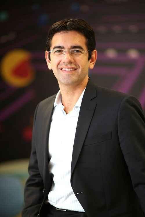Bruno Macedo é o novo executivo da Bristol-Myers Squibb