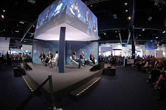 HSM Expo 2017 discute o futuro da liderança e gestão