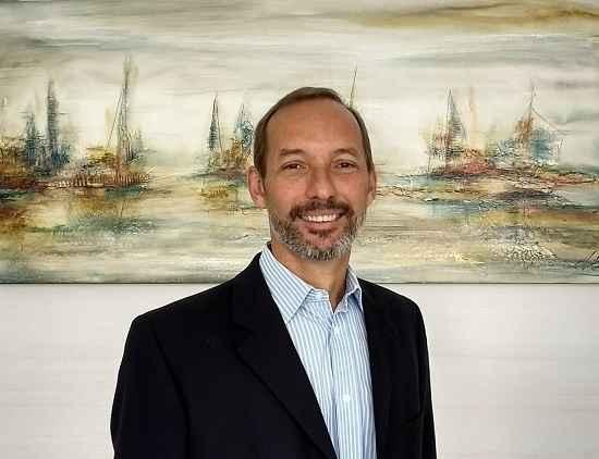 Henrique Gonzalez assume RH da Prumo Logística