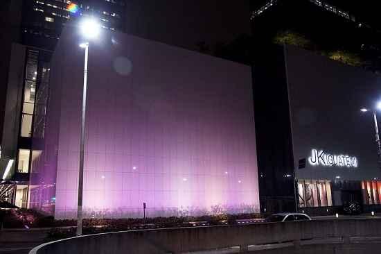 Shopping JK Iguatemi abraça mais uma vez a campanha mundial Outubro Rosa
