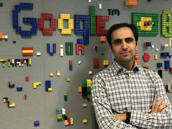 Google Cloud anuncia novo diretor de vendas para Latam