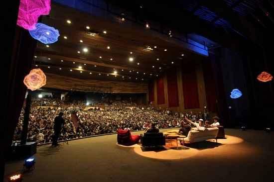 Curitiba receberá mais de 60 grandes influenciadores